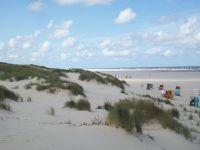 Bild 0 von Übernachtung auf dem Juister Strand