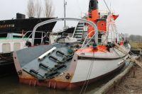 """Bild 1 von Borkum und Düsseldorf bekommen einen Seenotkreuzer """"Hamburg"""""""