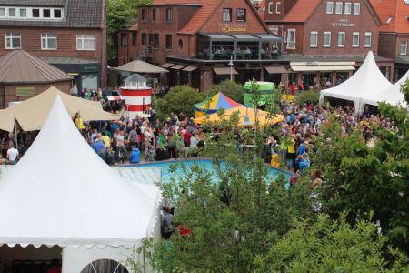 Bild 0 von Inselgastronom über Musikfestival: Es war ein Traum!