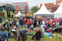 Bild 1 von Inselgastronom über Musikfestival: Es war ein Traum!