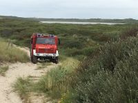 Bild 0 von Zwei Einsätze für Juister Feuerwehr innerhalb einer Stunde