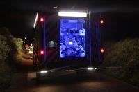 Bild 9 von Weitere Fotos vom Lampionumzug und Feuerwerk