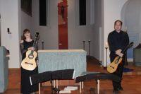 Bild 2 von Streifzug durch spanische Gitarrenmusikgeschichte begeisterte