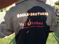 "Bild 3 von Juister Boule-Gemeinschaft trifft auf Osnabrücker ""Boule-Brothers"""