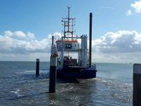 Bild 5 von Eine Ära in der Juister Frachtschifffahrt ist zu Ende