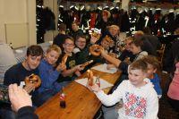Bild 3 von 3. Oktoberfest bei der Freiwilligen Feuerwehr Juist