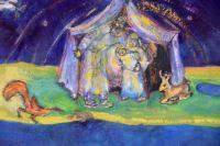 Bild 1 von Der beliebte Adventskalender der Kirchengemeinde ist wieder da