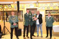 Bild 0 von Juister Schützenverein zu Besuch auf dem Norderneyer Schützenball