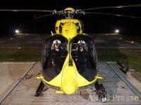 Bild 2 von Verbesserungen bei Nachteinsätzen mit ADAC-Hubschrauber