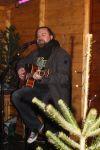 Bild 1 von Kleiner Winterzauber eröffnete den Lebendigen Adventskalender