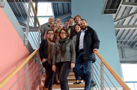 Bild 0 von Niedersächsische Nordsee will gemeinsames Destinationsmanagement