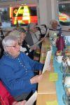 Bild 5 von Weihnachtsfeier der Seniorinnen und Senioren fand am Samstag statt