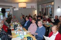 Bild 6 von Weihnachtsfeier der Seniorinnen und Senioren fand am Samstag statt