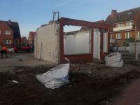 Bild 2 von Bau von Ferienwohnungen und –häusern auf Juist im vollen Gange
