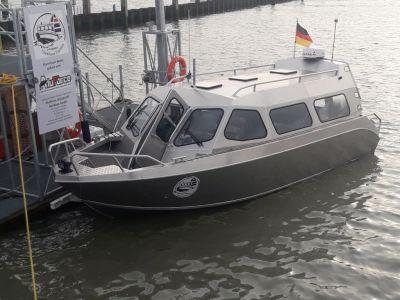 Bild 0 von Reederei Töwerland-Express hat jetzt drei Schiffe zur Verfügung