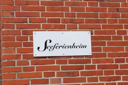 """Bild 0 von Heute Bürgerinformationsversammlung zum Thema """"Seeferienheim"""""""