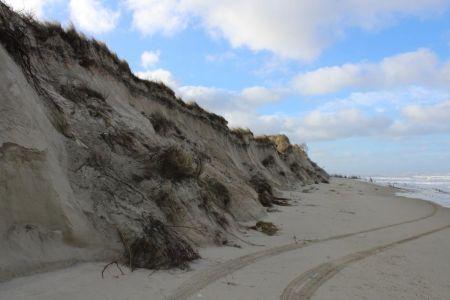 Bild 0 von Umweltminister sprach mit Insel-Bürgermeistern über Sturmfolgen