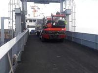 """Bild 0 von """"Frisia VI"""" befördert nun Fahrgäste und die Fracht"""