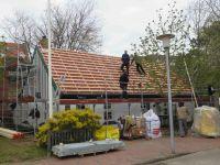 """Bild 2 von Insulanerhaus """"Siebje"""" erhält eine neue Dacheindeckung"""