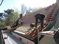 """Bild 7 von Insulanerhaus """"Siebje"""" erhält eine neue Dacheindeckung"""