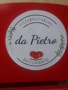"""Bild 0 von """"da Pietro"""" bietet Abhol- und Lieferservice für frische Pizza an"""