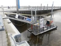 Bild 3 von Bauausschuss beriet über Liegeplatz für Frisia-Wassertaxis