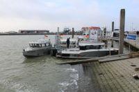 Bild 0 von Frisia-Wassertaxis beschäftigten den Inselrat