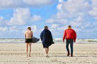 Bild 7 von Die Badesaison 2020 auf Juist ist eröffnet