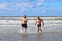 Bild 8 von Die Badesaison 2020 auf Juist ist eröffnet