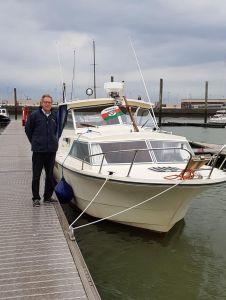 Bild 0 von Nur wenig Boote bleiben 25 Jahre in gleicher Hand