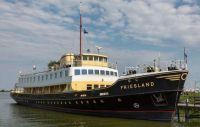 Bild 0 von Partyschiffe, Oldtimer und Museumsschlepper im Inselfährdienst