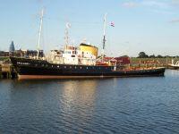 Bild 1 von Partyschiffe, Oldtimer und Museumsschlepper im Inselfährdienst
