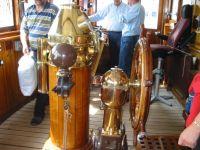 Bild 2 von Partyschiffe, Oldtimer und Museumsschlepper im Inselfährdienst