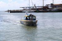 Bild 3 von Frisia-Inselexpress nahm seinen Fährdienst nach Juist auf