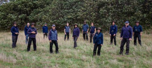 Bild 0 von Happy World Ranger Day am 31. Juli auch auf Juist