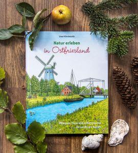Bild 0 von Landkreis verschenkt Natur-Bilderbücher an alle Erstklässler