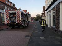 Bild 1 von Körnerbrötchen sorgen für Feuerwehreinsatz