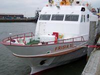 Bild 0 von AG Reederei Norden-Frisia bittet um Vorreservierungen