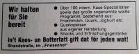 """Bild 4 von """"Kees un Botterfatt"""" ist nach 40 Jahren nun Geschichte"""