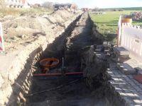 Bild 5 von Winterzeit ist Bauzeit: Anbindung zur Rettungsstation