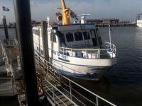 Bild 9 von Winterzeit ist Bauzeit: Neuer Anleger im Inselhafen