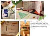 Bild 0 von  Weihnachtsgrüße und Bücherspenden - Die Inselschule war aktiv
