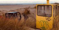 Bild 1 von Winterzeit ist Bauzeit: Alter Strandrettungsturm wird restauriert
