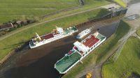Bild 9 von Schiffe werden für die Zeit nach dem Lockdown in Oldersum fit gemacht
