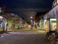 Bild 0 von Ab Donnerstag Ausgangssperre auf Norderney