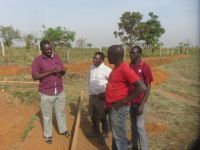 Bild 5 von Inselarzt Dr. Paul Okot-Opiro sagt Danke an die treuen Spender