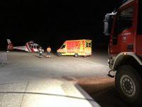 Bild 2 von Feuerwehr Juist war im Hilfeleistungs-Einsatz