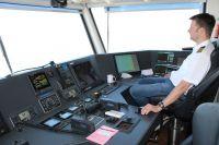 """Bild 2 von Reederei Frisia führt Testfahren mit Katamaran """"Adler Rüm Hart"""" durch"""