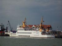 Bild 0 von Corona-Schiffsfahrplan läuft Ende nächster Woche aus