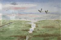 Bild 2 von Kunstausstellung jetzt auch wieder im Alten Warmbad